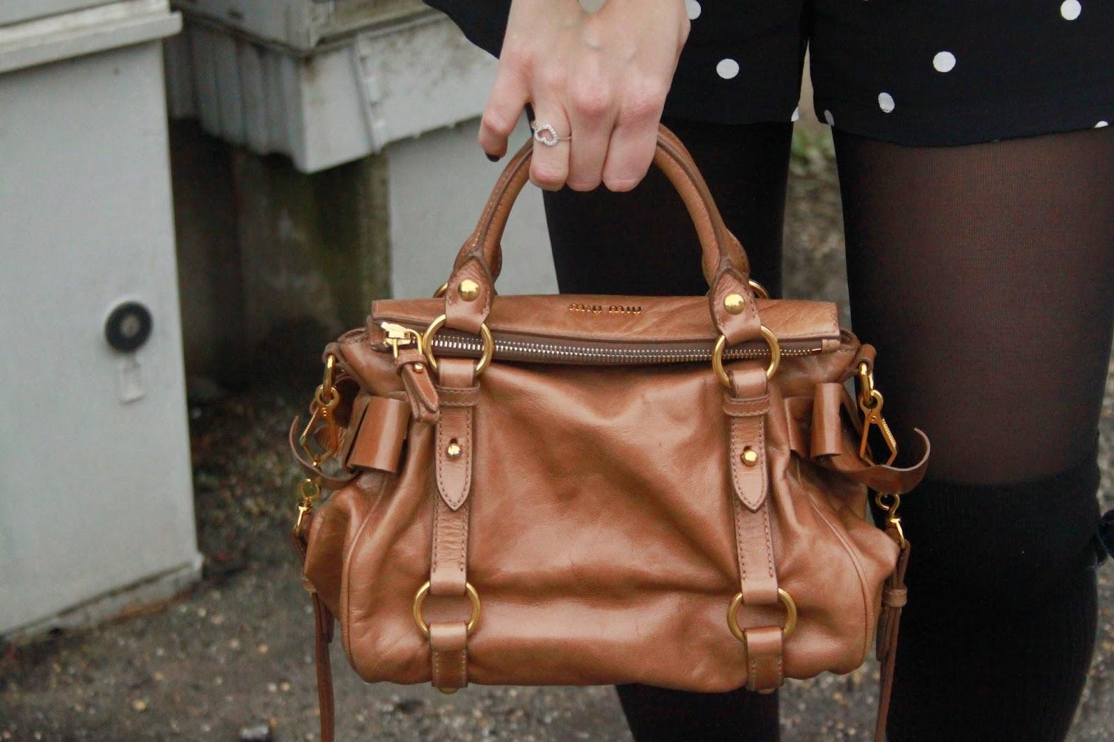 f7e5c10bfc37 My new Miu Miu Bow Bag!! – Silvia Arossa
