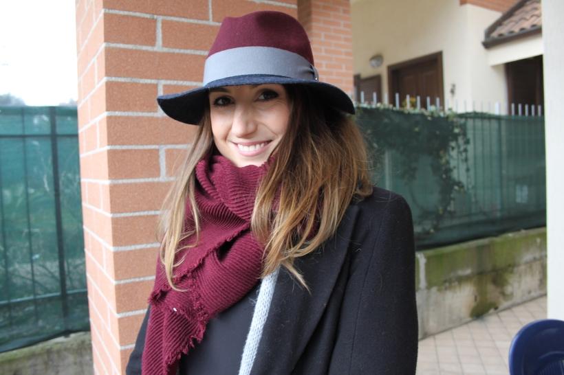 come indossare i cappelli