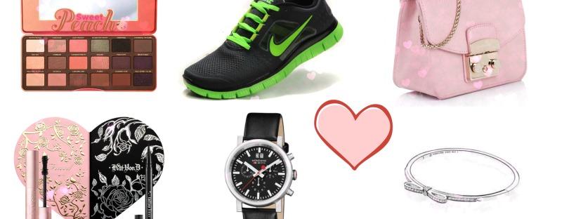 Idee regalo di san valentino per lui e per lei